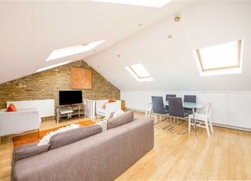 Thumbnail 3 bed flat to rent in Great Western Road, London