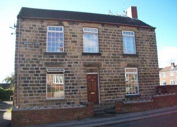 Thumbnail Studio to rent in High Street, Worsbrough, Barnsley