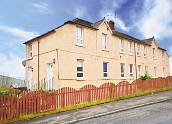 Thumbnail 3 bedroom flat for sale in Abbot Street, Maybole, South Ayrshire