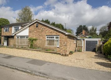 Thumbnail 3 bed detached bungalow for sale in Lockstile Way, Goring On Thames