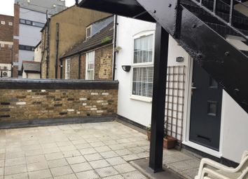 Thumbnail 1 bed flat to rent in Victoria Street, Rochester