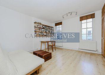 Thumbnail 3 bed flat to rent in Nigel Building, Portpool Lane, Clerkenwell
