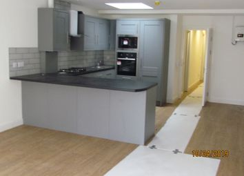 Thumbnail 2 bed flat to rent in Fishponds Road, Eastville, Bristol