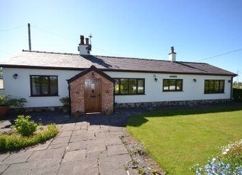 Thumbnail 3 bed detached bungalow for sale in Whittle Bar Cottage, Preston Road, Charnock Richard