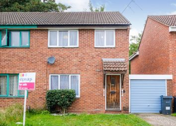 3 bed semi-detached house for sale in Shooters Close, Birmingham B5