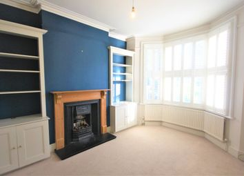 Thumbnail 5 bedroom detached house to rent in Chatham Road, Kingston Upon Thames