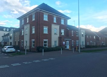 Thumbnail 2 bed flat to rent in Rowditch Furlong, Milton Keynes