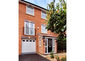 Thumbnail 4 bedroom semi-detached house for sale in High Main Drive, Bestwood Village, Nottingham