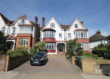Thumbnail 1 bed flat for sale in Canterbury Grove, London