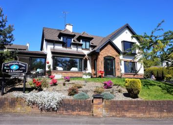 Thumbnail 5 bed detached house for sale in Larcom Drive, Derry / Londonderry