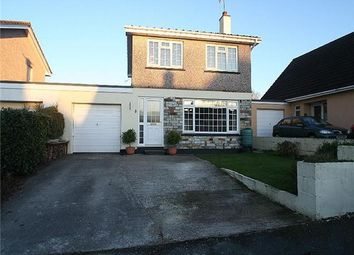 Thumbnail 3 bed semi-detached house to rent in Carloggas Way, St. Columb