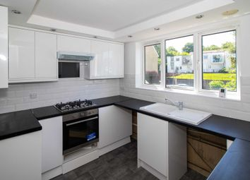 Thumbnail 3 bed flat for sale in Corlic Way, Kilmacolm