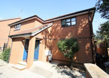 Thumbnail 1 bed maisonette for sale in Yewtree Close, Harrow
