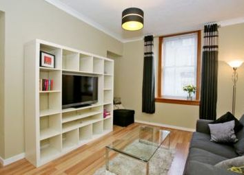 Thumbnail 1 bed flat to rent in Great Western Rd, Aberdeen AB10,