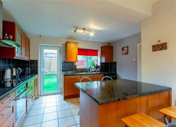 Thumbnail 3 bed end terrace house for sale in Felton Close, Chilwell, Nottingham