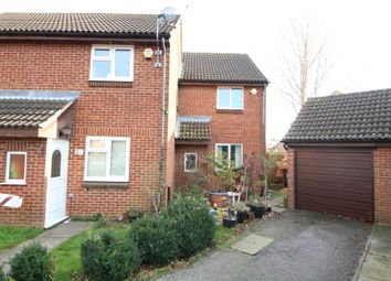 Thumbnail 2 bedroom terraced house to rent in Gwynne Close, Tring