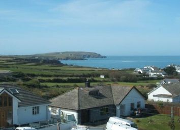 Thumbnail 3 bed semi-detached house for sale in Trevone Road, Trevone, Nr Padstow