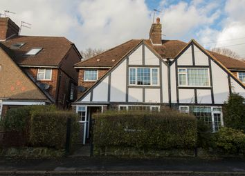 Thumbnail 4 bed semi-detached house for sale in Crendon Park, Southborough, Tunbridge Wells