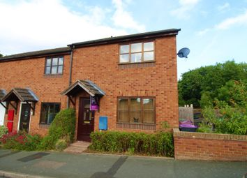 3 bed end terrace house for sale in Union Road, Telford TF1
