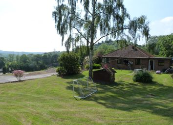 Thumbnail 3 bed detached bungalow for sale in Buildwas Road, Ironbridge, Telford
