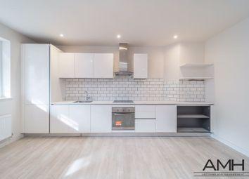 3 bed flat to rent in Burleigh Way, Enfield EN2