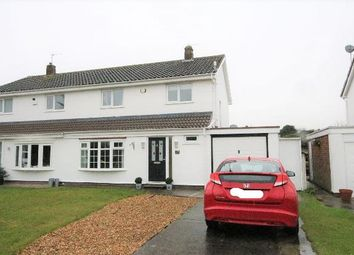Thumbnail 3 bed semi-detached house for sale in Larch Way, Formby, Liverpool