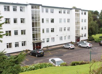 Thumbnail 2 bed flat for sale in Strathclyde Court, Helensburgh