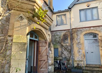 Thumbnail 2 bed semi-detached house to rent in Fore Street, Topsham, Exeter