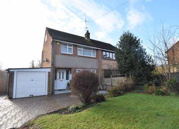 3 bed semi-detached house for sale in Upper Weybourne Lane, Farnham GU9