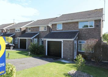 Thumbnail 3 bed detached house for sale in Harding Close, Boverton, Llantwit Major