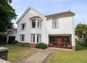 Thumbnail 5 bedroom detached house for sale in Osborne Avenue, Great Yarmouth