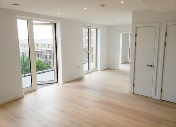 Thumbnail 1 bed flat to rent in Levy Building, Elephant Park, Elephant & Castle