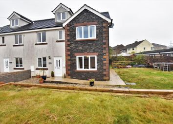 Thumbnail 4 bed semi-detached house for sale in Cleator Street, Millom