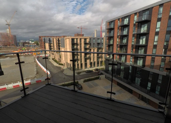 1 bed flat to rent in Regent Rd, Manchester M5