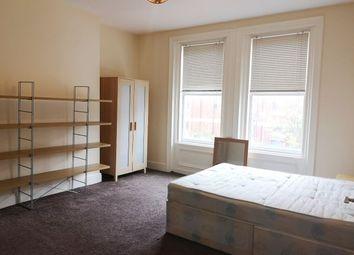 3 bed maisonette to rent in Manor House Road, Jesmond, Newcastle Upon Tyne NE2