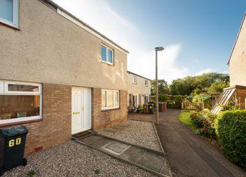 Thumbnail 2 bed terraced house for sale in 59 Chesser Loan, Edinburgh