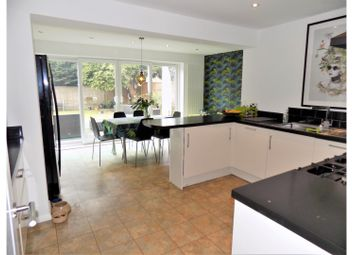 5 bed semi-detached bungalow for sale in Manor Road, Lancing BN15