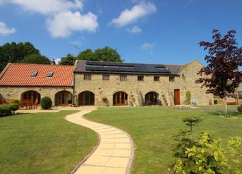 Thumbnail 5 bed farmhouse for sale in Whittingham, Alnwick