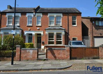 Thumbnail 4 bed semi-detached house for sale in Radcliffe Road, London