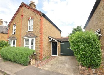 Thumbnail 3 bed detached house for sale in Beehive Road, Staines Upon Thames, Surrey