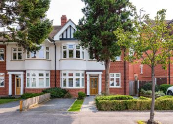 Gloucester Road, London E11. 5 bed semi-detached house