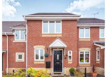Thumbnail 2 bed terraced house for sale in Whiteley, Fareham, Hampshire