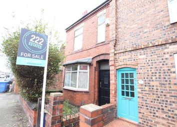 Thumbnail 2 bedroom terraced house for sale in Marsh House Lane, Warrington