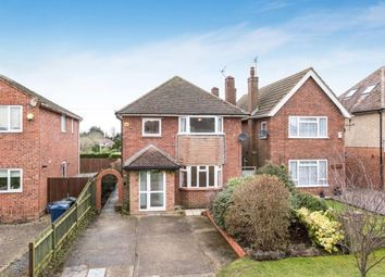 Thumbnail 5 bed detached house for sale in Shelburne Road, High Wycombe