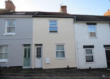 Thumbnail 2 bedroom terraced house for sale in Dover Street, Swindon