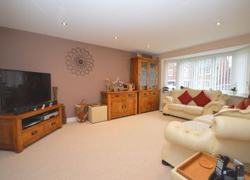 Thumbnail 4 bed detached house for sale in Maisemore Fields, Widnes
