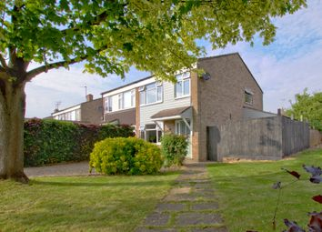 Thumbnail 3 bed semi-detached house for sale in The Grove, Linton, Cambridge