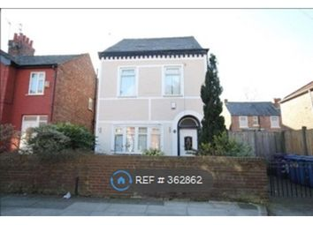 Thumbnail 6 bed detached house to rent in Stanley Street, Fairfield, Liverpool