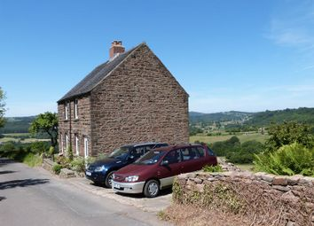 Thumbnail 4 bed property for sale in 49 / 51 Coddington Lane, Whatstandwell, Matlock