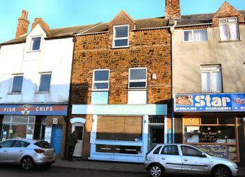 Thumbnail 3 bedroom terraced house for sale in 6 Le Strange Terrace, Hunstanton, King's Lynn, Norfolk